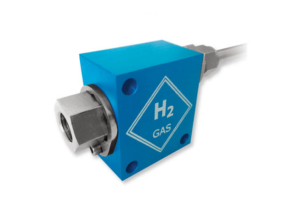 Long Trigger Thermal Pressure Relief Devices (PRD's) for Hydrogen Gas